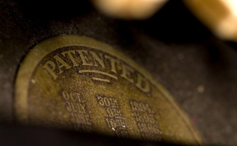 FerraPod patentansökan inlämnad